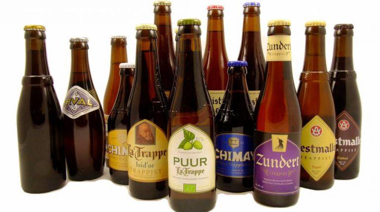 Belgisch bier populair